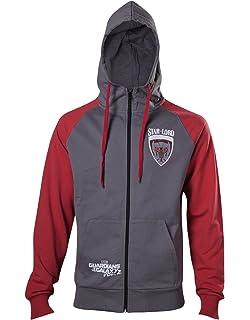 Meroncourt Men's Hoodie: Amazon.co.uk: Clothing