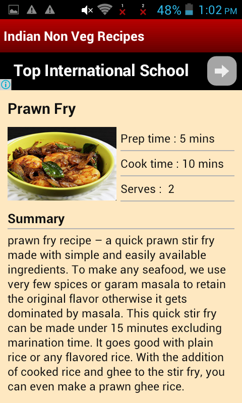 Amazon indian non veg recipes appstore for android forumfinder Images
