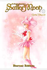 Pretty Guardian Sailor Moon Eternal Edition Vol. 8 (English Edition) eBook Kindle