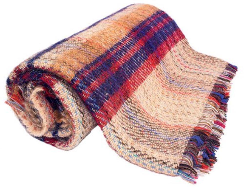 taglia M /Tappeto sondaggio Tweedmill Coperta da picnic in lana riciclata/