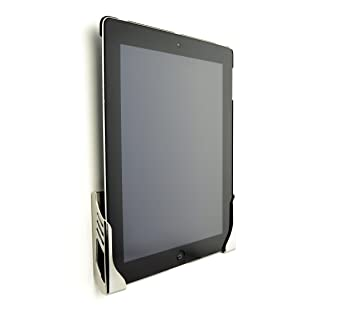 motorola nexus 7. koala damage-free tablet wall mount dock by dockem; for ipad 1 2 3 motorola nexus 7 n