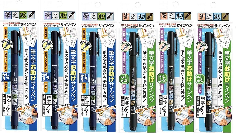 Tipo de punta de pincel Tombow Fudenosuke – suave & duro tipo 2 bolígrafos artes valor Set: Amazon.es: Juguetes y juegos