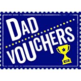 Dad Vouchers: The Perfect Gift toTreat Your Dad