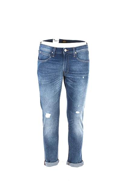 36 201819 Jeans Denim it Lee Inverno Amazon L719ronk Autunno Uomo qBUwO