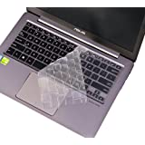 Amazon.com: mCover Hard Shell Case for 13.3-inch ASUS ...