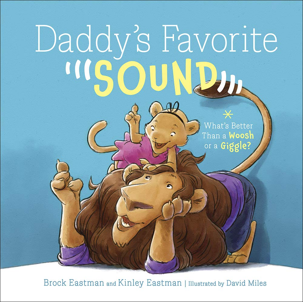 e402360a203 Amazon.com  Daddy s Favorite Sound  What s Better Than a Woosh or a ...
