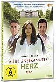Rosamunde Pilcher: Mein unbekanntes Herz [Alemania] [DVD]