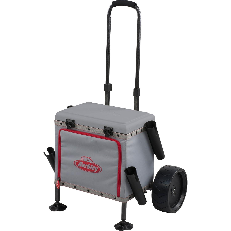 Berkley Sportsman's Pro Cart Best Tackle Box