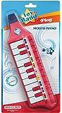 Bontempi - 331012 - Instrument de Musique - Mélodica - 10 Touches