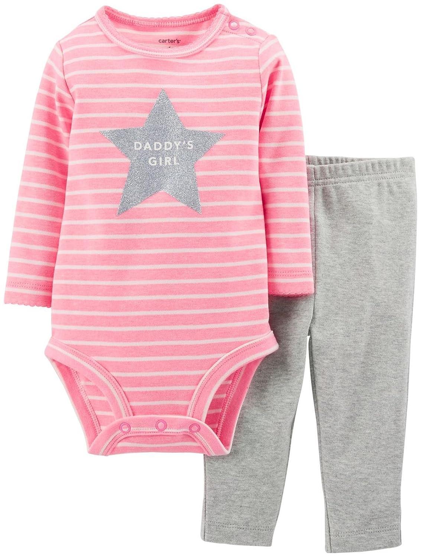 ー品販売  Carter's SHIRT ベビーガールズ ピンク US SHIRT サイズ: US 6 Months カラー: ピンク B00NNX97VE, VIVACIA:552795d6 --- a0267596.xsph.ru