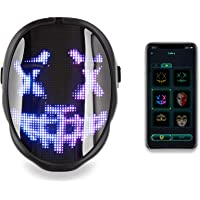 CHEMION LED Face Mask - Fun, Parties, Birthday!