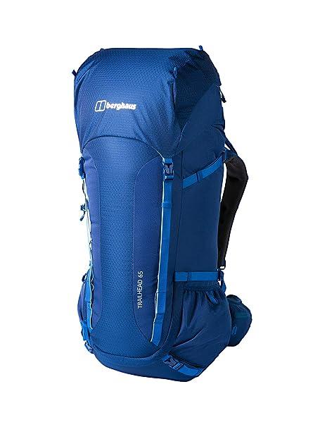 super cute big sale release info on Amazon.com: Berghaus 65L Rucksack Pack, Deep Water, 65 ...