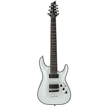 Schecter Hellraiser C-7 WH · Guitarra eléctrica