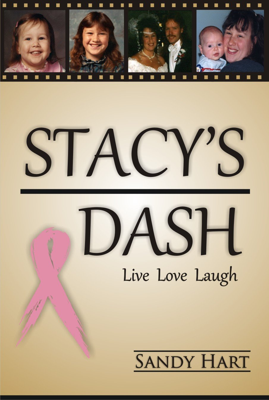 Stacy's Dash pdf
