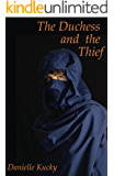 The Duchess and the Thief (Veteres Terra Book 1)