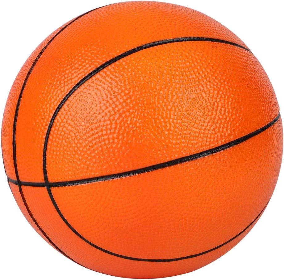 Amazon.com: Dellop - Pelota de baloncesto suave de 7 ...
