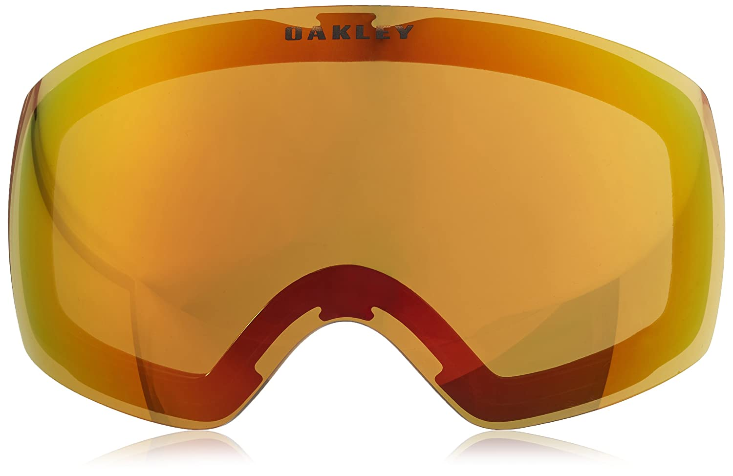 c73c131429a3 Oakley Unisex Flight Deck XM Replacement Goggle Lens Fire Iridium  101-104-007  Amazon.co.uk  Sports   Outdoors