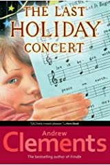 The Last Holiday Concert Paperback