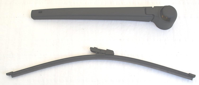 Exact Fit RA759 - Limpiaparabrisas trasero (41 cm): Amazon.es: Coche y moto