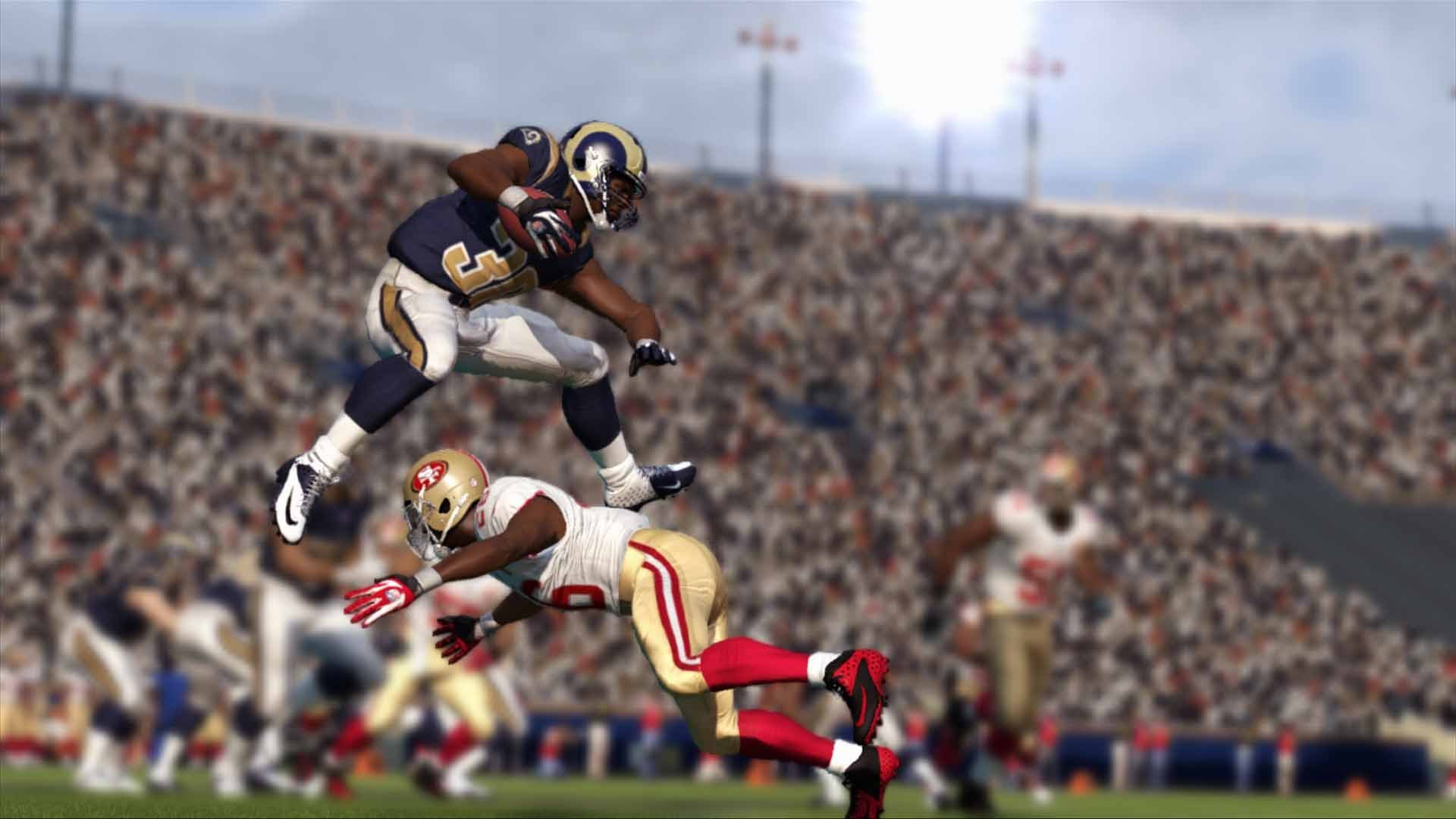 Madden NFL 17 - Standard Edition - PlayStation 4 by Electronic Arts (Image #3)