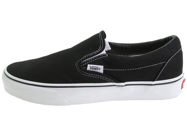 | Vans Unisex Classic Slip On (Speckle Jersey) Skate Shoe | Skateboarding