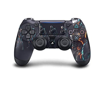 Amazon.com: PS4 DualShock Wireless Controller Pro Console ...