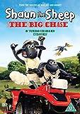 Shaun the Sheep - The Big Chase [DVD]