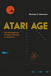 Amazon exodus to the virtual world how online fun is atari age the emergence of video games in america mit press fandeluxe Ebook collections