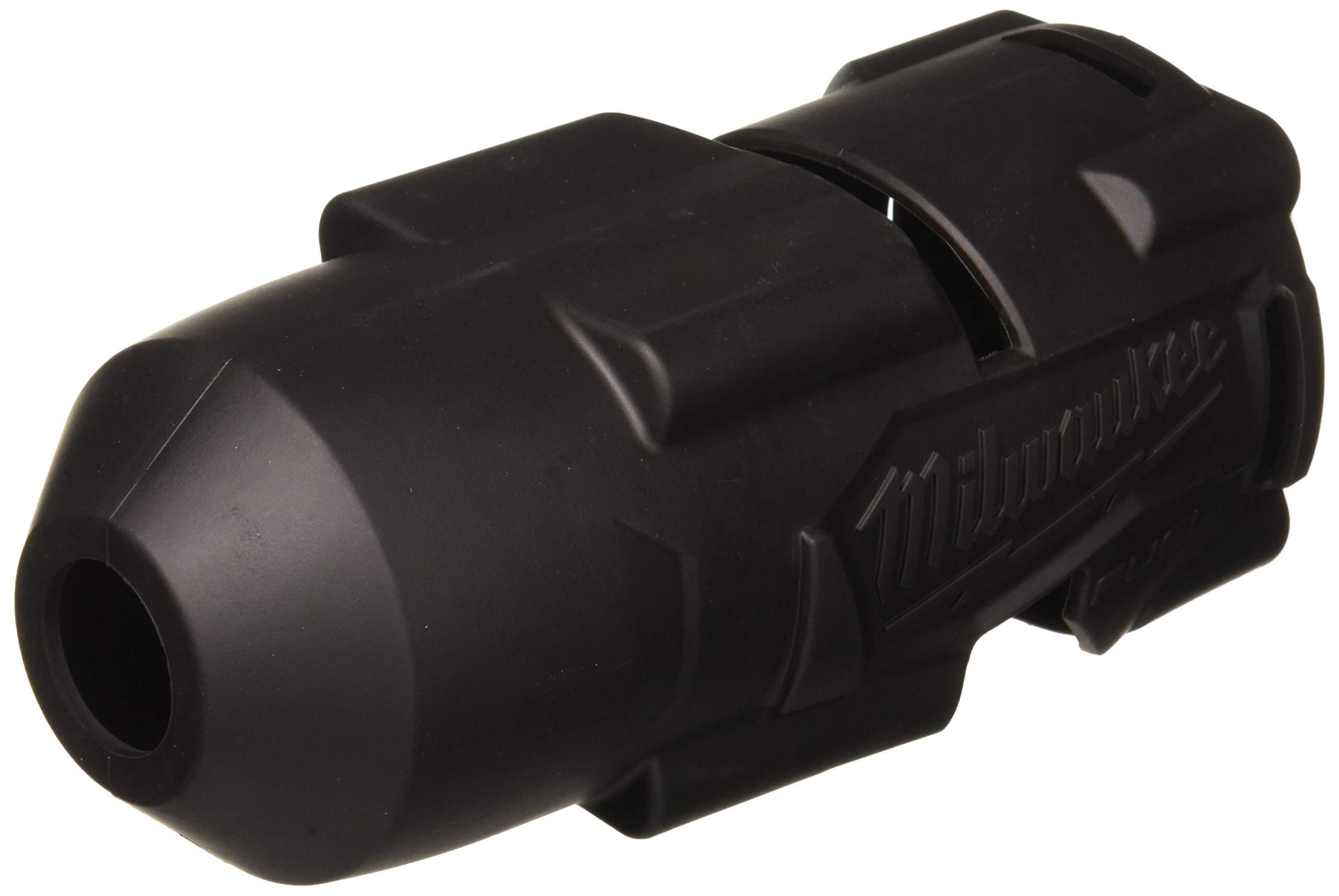 Milwaukee Electric Tools 49-16-2767 High Torque Impact Protective Boot, Black by Milwaukee Electric Tools