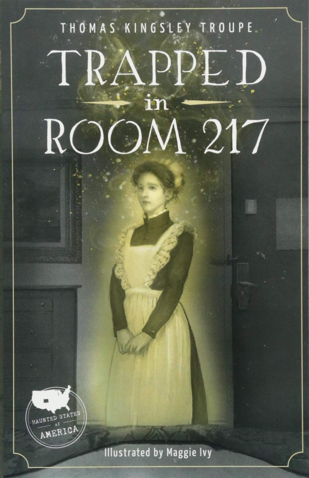 Image result for trapped in room 217 amazon