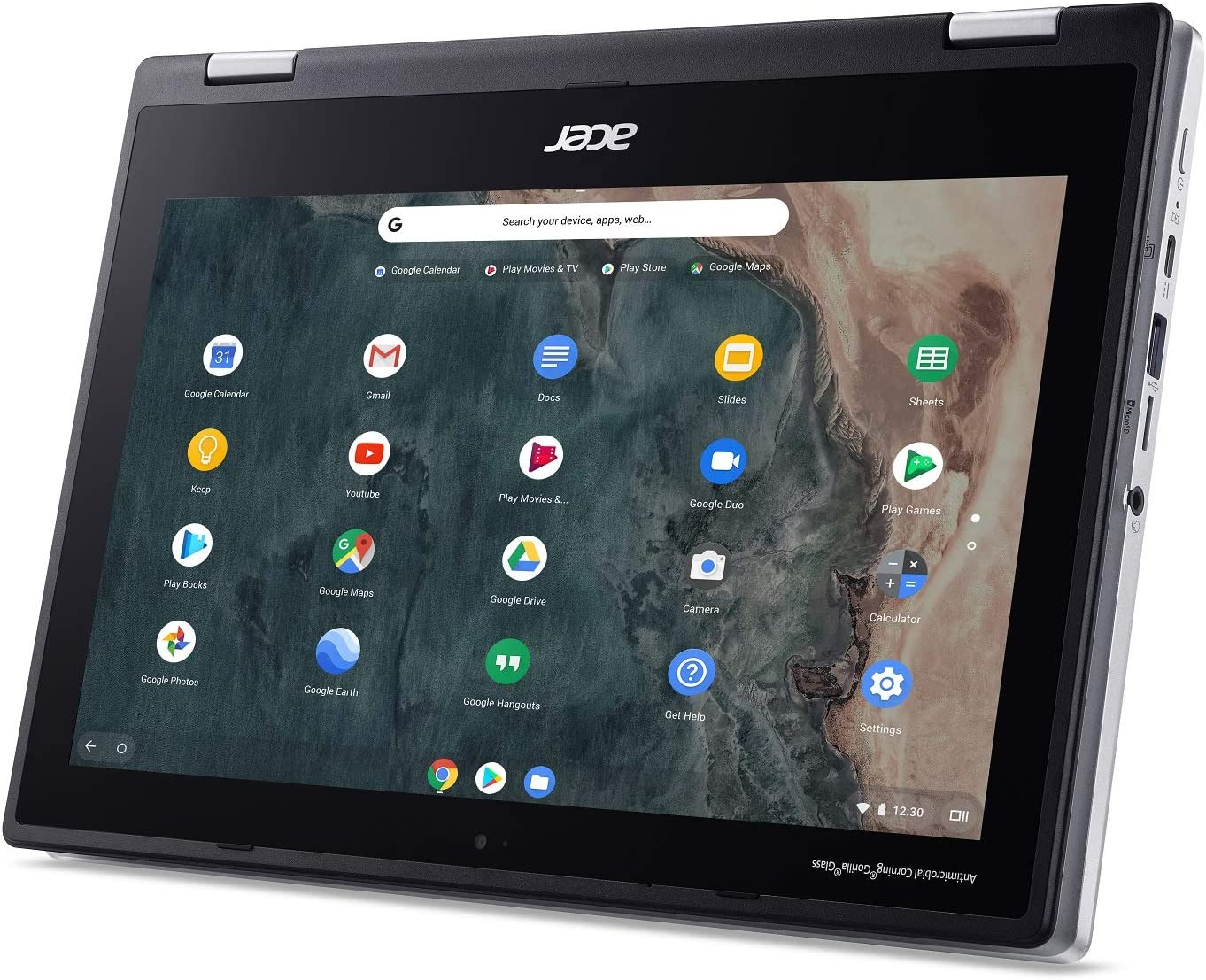 Acer Chromebook Spin 311 Convertible Laptop