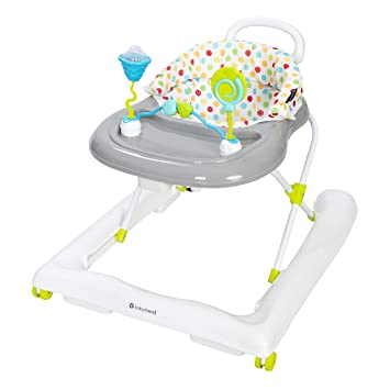 Baby Trend 2.0 Activity Walker Blue Sprinkles,
