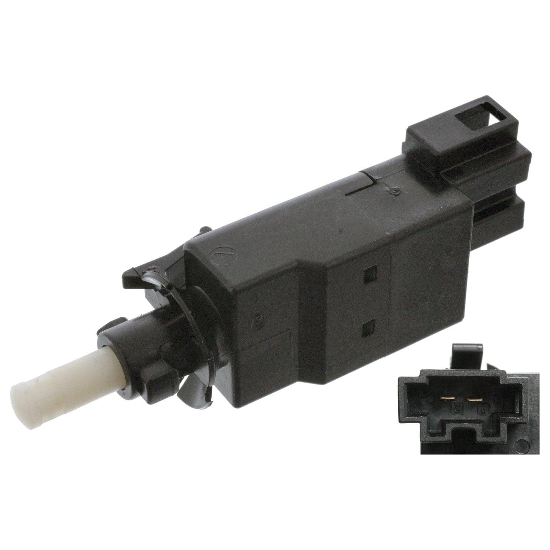 febi bilstein 47204 brake light switch - Pack of 1 Ferdinand Bilstein GmbH + Co. KG 43703