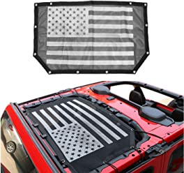 Silver cartaoo Front Grille Inserts Compatible with 2018 Jeep Wrangler JL- 7PCS ,Free Get 1 Pair Jeep Headlights Cover for Wrangler JL
