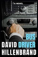 Bus Driver: A Novel Paperback