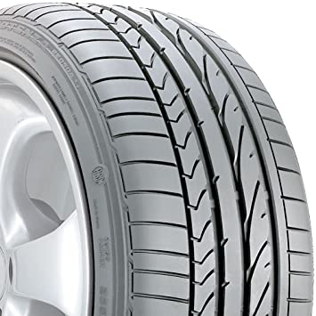 Bridgestone Potenza Re050A >> Bridgestone Potenza Re050a Rft Radial Tire 255 35r18 90w