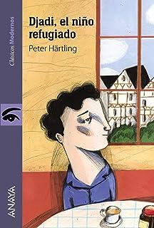 Djadi, el niño refugiado (Literatura Juvenil (A Partir De 12 Años) -