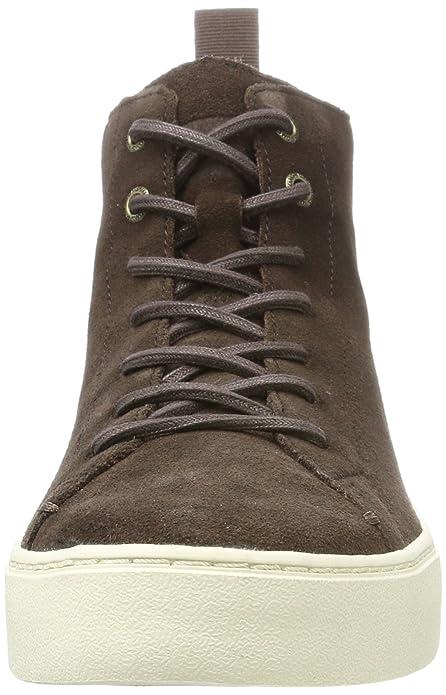 5affde54d96738 TOMS Herren Lenox Mid Hohe Sneaker  Amazon.de  Schuhe   Handtaschen