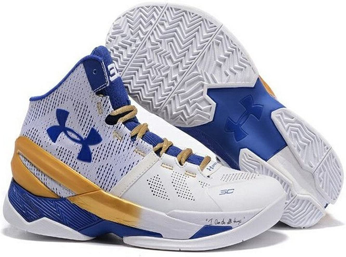Curry 2 \