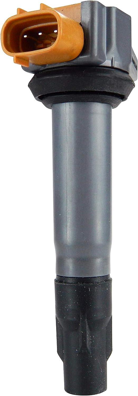 GTI GTX WAKE // 230 GTR GTX RXT WAKE // 300 GTX RXP RXT X//Spark 900 ACE 903 Trixx 2014-2019 OEM Repl.# 420666141//420666142 GTI GTS // 155 Ignition Stick Coil for Sea-Doo 90 /& 130