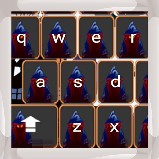 Halloween Night Keyboards (Halloween Android Apps)