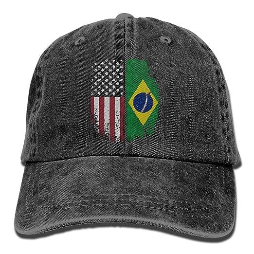 Vintage brazillians do it better