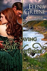 Saving Lord Verwood (The Three Disgraces Book 3)