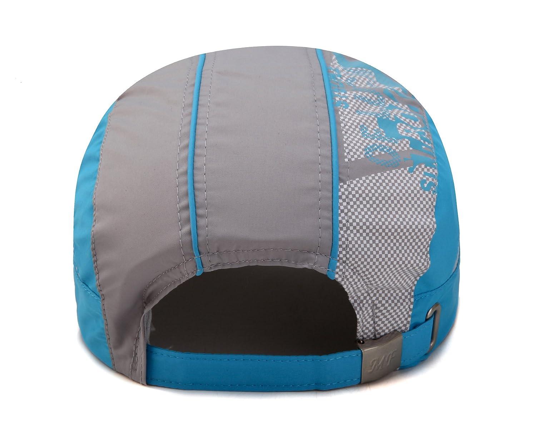 Home Prefer Kids Toddlers Lightweight Quick Dry Sun Hat UPF50 Mesh Baseball Hat