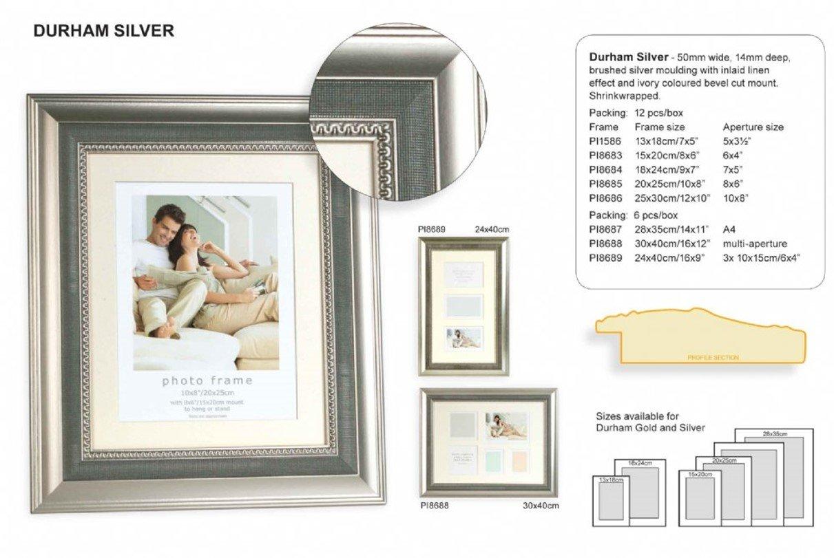 Amazon.de: Innova Editions Durham Gold Multi-Aperture Klassischer ...