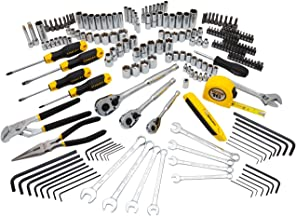 STANLEY Mechanics Tools Kit , Mixed Set