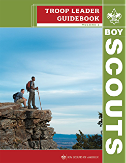 Amazon fieldbook scoutings manual of basic and advanced troop leader guidebook v 2 fandeluxe Images