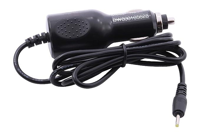 vhbw Cable Cargador para Coche para Flytouch 3, Flytouch 6 ...
