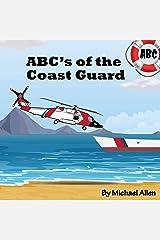 ABC's of the Coast Guard Paperback
