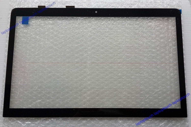 Bblon 17.3' Touch Screen Digitizer Glass Panel for HP Envy 17-N 17-N153nr 17-N178ca